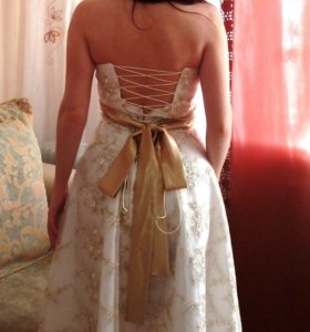 Платье для свадьбы, выпускного, вечернее