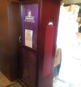 Шкаф для сигар