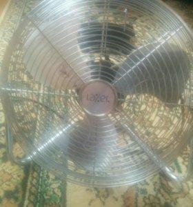 Вентилятор напольный,новый