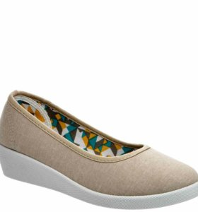 Новые туфли 41 размер