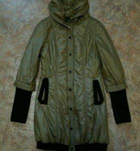 Пальто синтипон