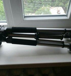 Штатив для фото и видеокамеры Arsenal ARS-6270
