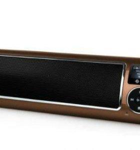 Портативная колонка LV520lll TF/USB/AUX/FM/