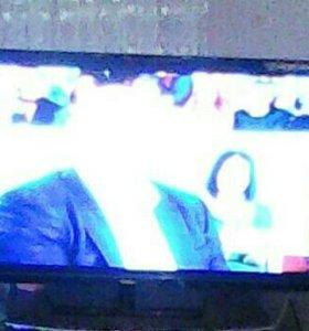 Телевизор haier LE 39M600F