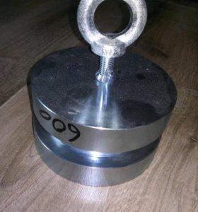 Поисковый магнит F600 односторонний