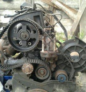 """Продаю двигатель в сборе  """"Мицубиси"""""""