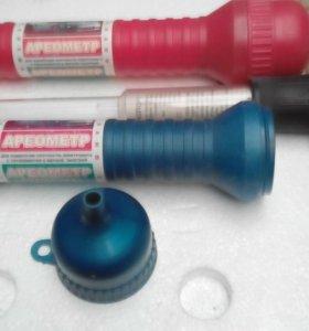 Ореометр кислотный.