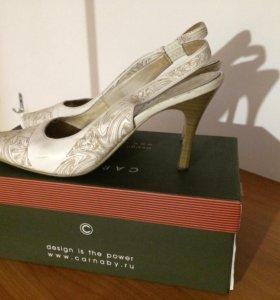 Туфли Carnaby из натуральной кожи