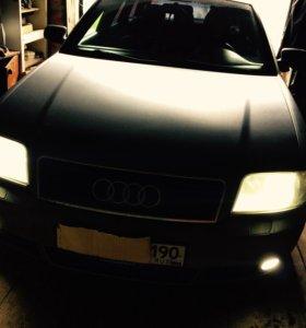 Audi A6 2003 Quattro