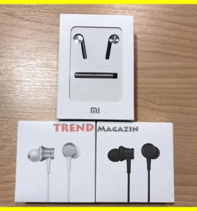 Наушники Xiaomi Mi от