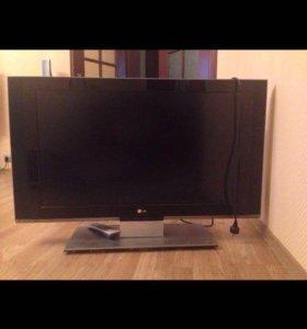 Телевизор LG 32 дюйма жк
