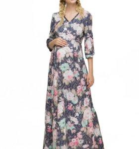 Платье Ilovemum для беременных и кормящих