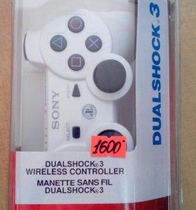 Геймпад Dualshock 3 для Sony PS3