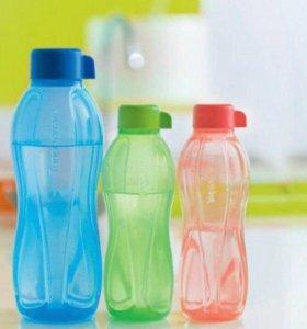 Бутылочки Tupperware (Финляндия)