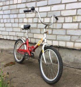 Велосипед стелс пилот 310