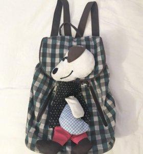 Рюкзак женский-детский Marmalato