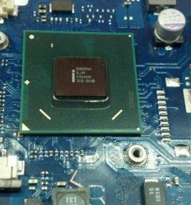 Материнская плата для ноутбука Samsung NP-RC350