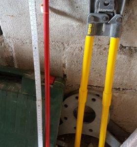 """Ключ 1""""для разборки и сборки радиаторов алюмин."""
