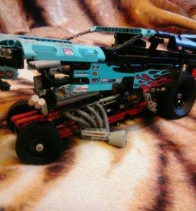 Лего Техник - Drag Racer