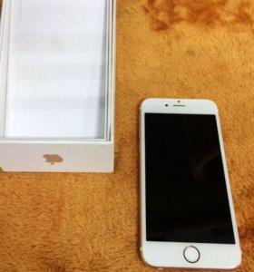 iPhone 6s на 64gb . Оригинал