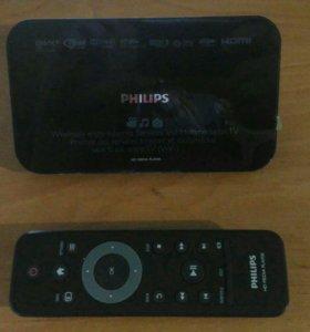 Медиаплеер Philips HMP5000