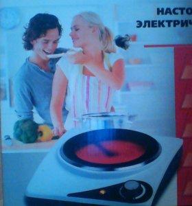 Плита керамическая