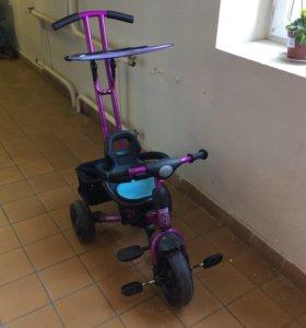 Детский велосипед LEXUS TRIKE ORIGINAL NEXT SPORT