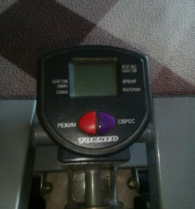 Шагометр TORNEO