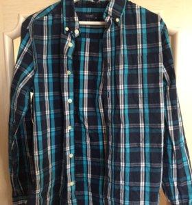 Рубашка Colin's в клетку