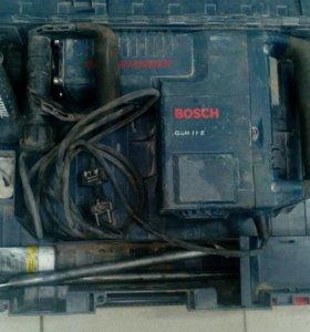 Отбойник Bosch gsh 11e