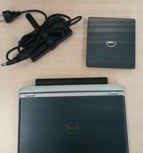 Ноутбук Dell E6230 Core i5 8gb 320hdd