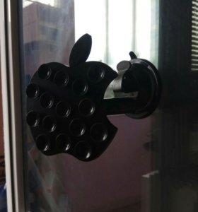 Держатель для телефона Apple для авто