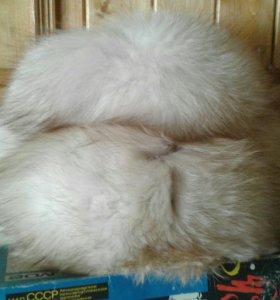 Шапка женска меховая