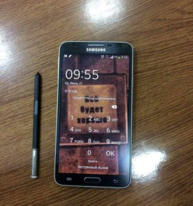 Galaxy note 3 neo N7505