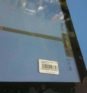 Сенсорный экран на планшет