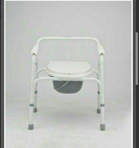 Продам Кресло инвалидное с санитарным оснащением