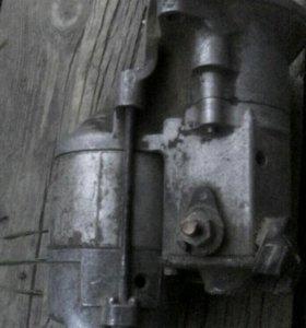 Стартер на ДВС-2-СТ