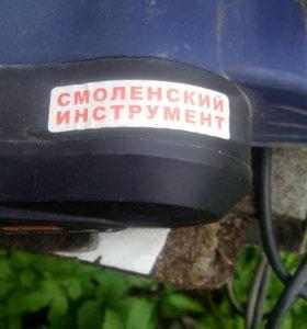 Электрорубанок