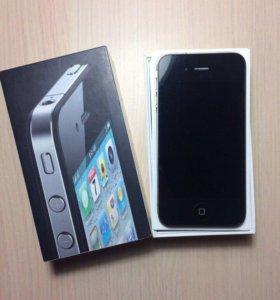 iPhone 4 на 32