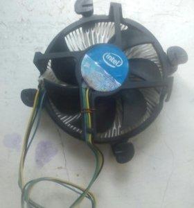 Процессор +колер