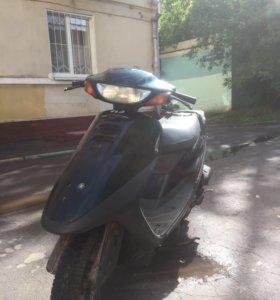 Скутер honda tact 30