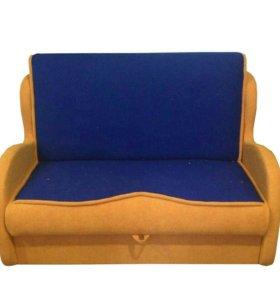"0532 диван "" Аккордеон 120 """