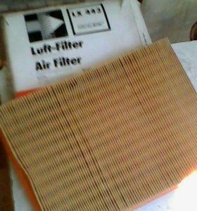 Воздушный фильтр вольво