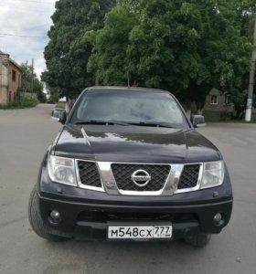 Nissan Navara 2,5D SE