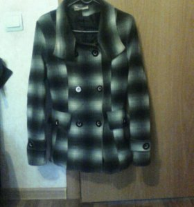 Пальто весеннее/осеннее