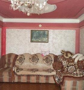 2х комнатная квартира для отдыха всей семьёй