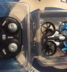 Квадрокоптер jjrc h36 Новый