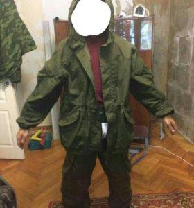 Костюм горный 3 (горка 3) брюки и куртка