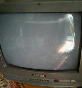 TV Akira CT-14HS9