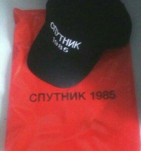 Спутник 1985 кепка